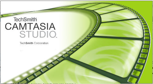Camtasia Studio 8 Cover